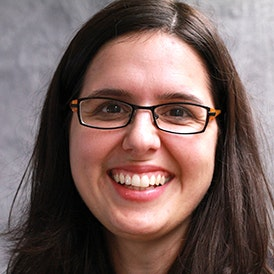 Dr. Jennifer Evans-Cowley
