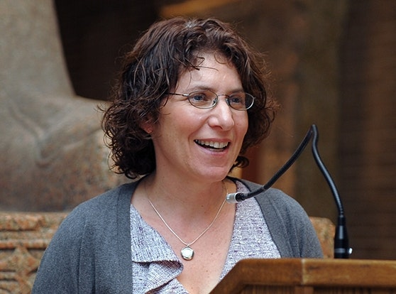 Rebecca Stein