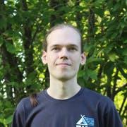 Kirill Simonov
