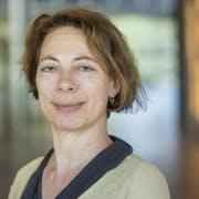 Prof. dr. Denise de Ridder