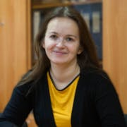 Покровская Наталья Владимировна
