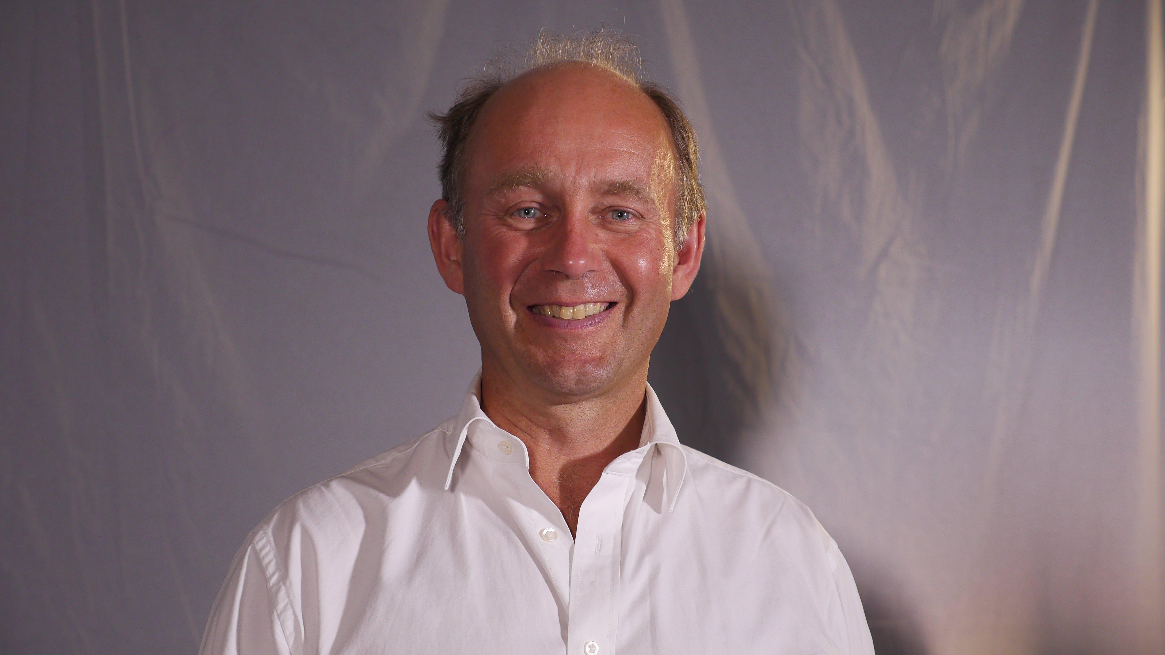 Olivier Debarre