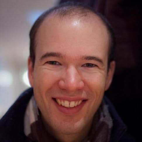 Dr Mark Sprevak