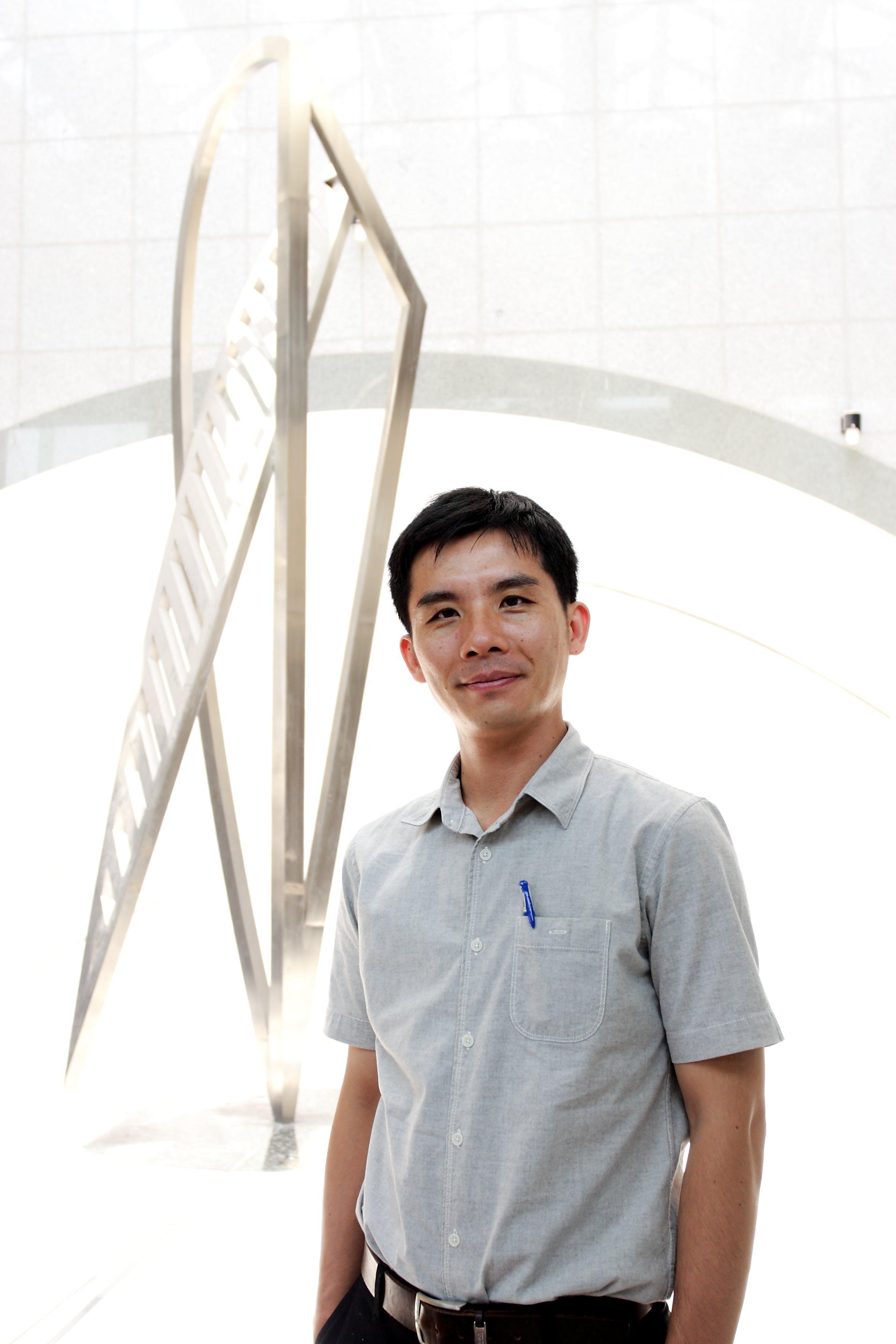 朱士維 Shi-Wei Chu