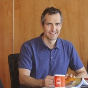 Ricardo Giesen