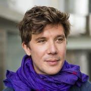 Julien Debonneville