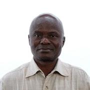 Théophile Mbang