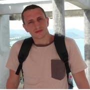 Евгений Александрович Данилкин (Evgeniy A. Danilkin)