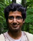 Image of instructor, Ankit Singla