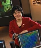 Dr. May Dongmei Wang