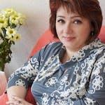 Акупова Виктория Владимировна
