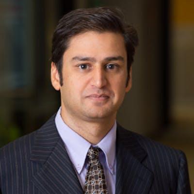 Amesh A. Adalja, MD, FACP