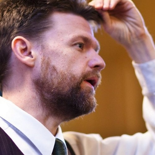 Prof. Greg Restall