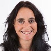 Isabelle Schaffner