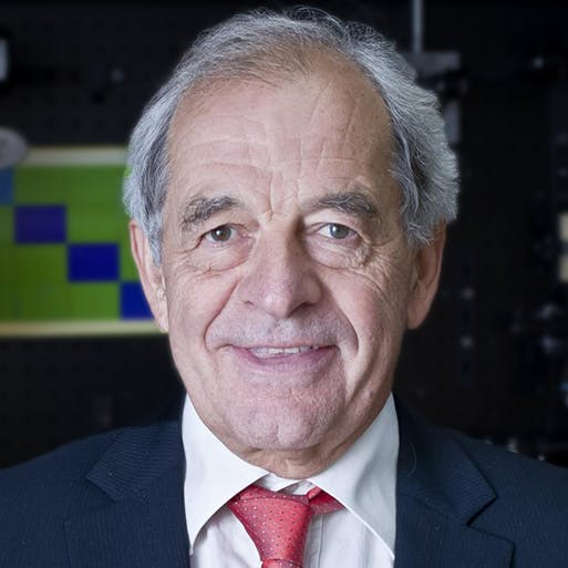 Pr. Bernard Drevillon