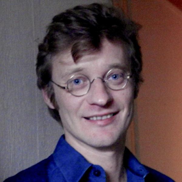 Dr Vincent Goetry