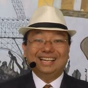 Jackson Paul Matsuura