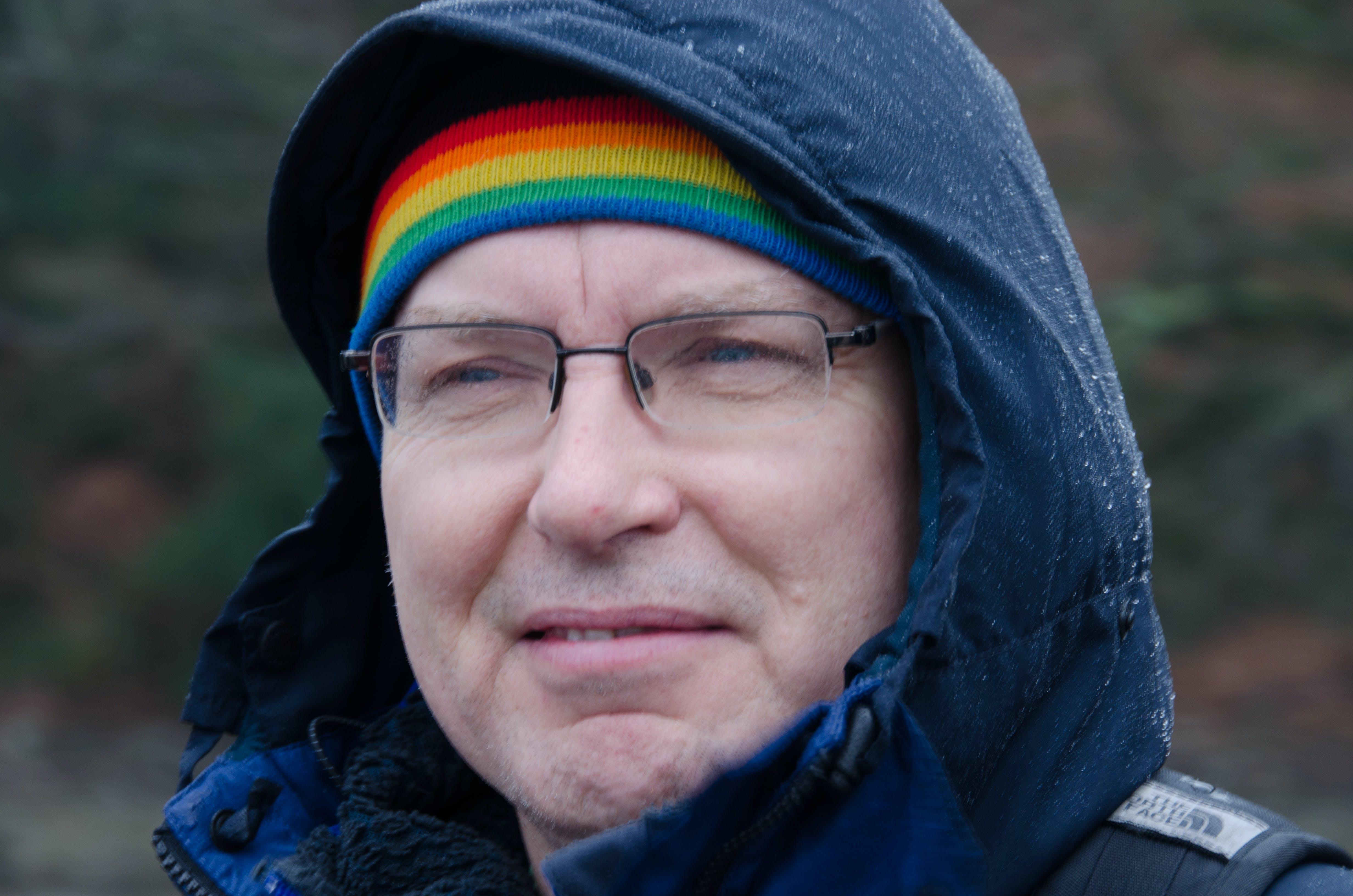 Dr Andrew Gardiner