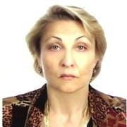 Irina Filatova