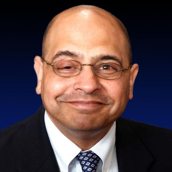 Dr. Bhushan M. Jayarao