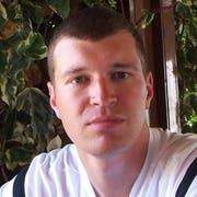 Шишков Илья Иванович