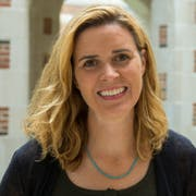 Colleen van Lent, Ph.D.