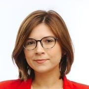 Кузьминых Ксения Александровна
