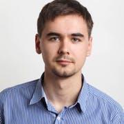 Pavel Manakhov
