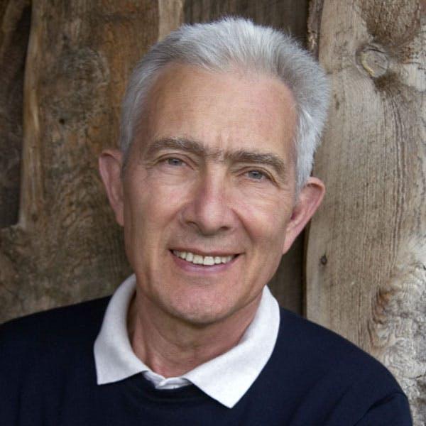 Arnold Steinhardt