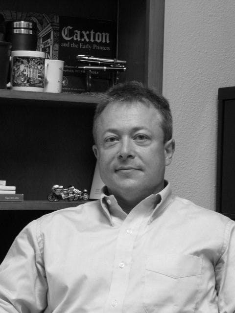 Professor William Kuskin