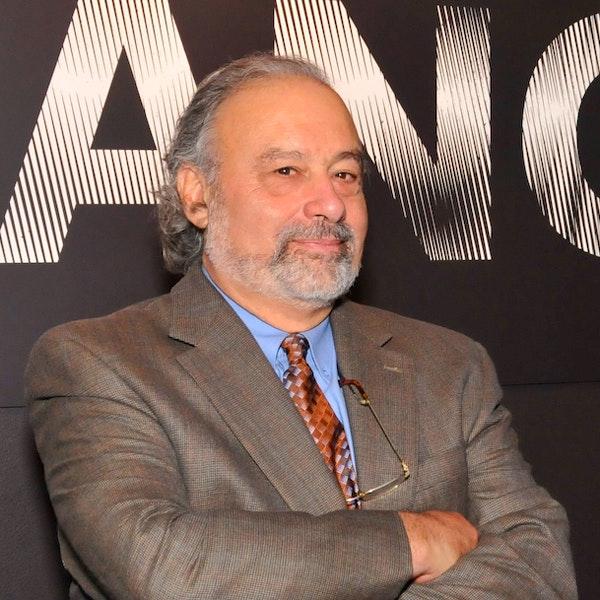 Edmond Mathez, Ph.D.