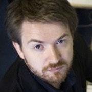 Dr Mick Grierson