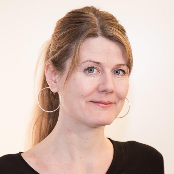 Anna Wiberg