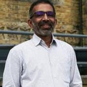 Geetha Krishnan