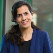 Sara Behdad