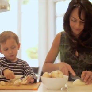 University of Michigan Online Courses Child Nutrition and Cooking for University of Michigan Students in Ann Arbor, MI