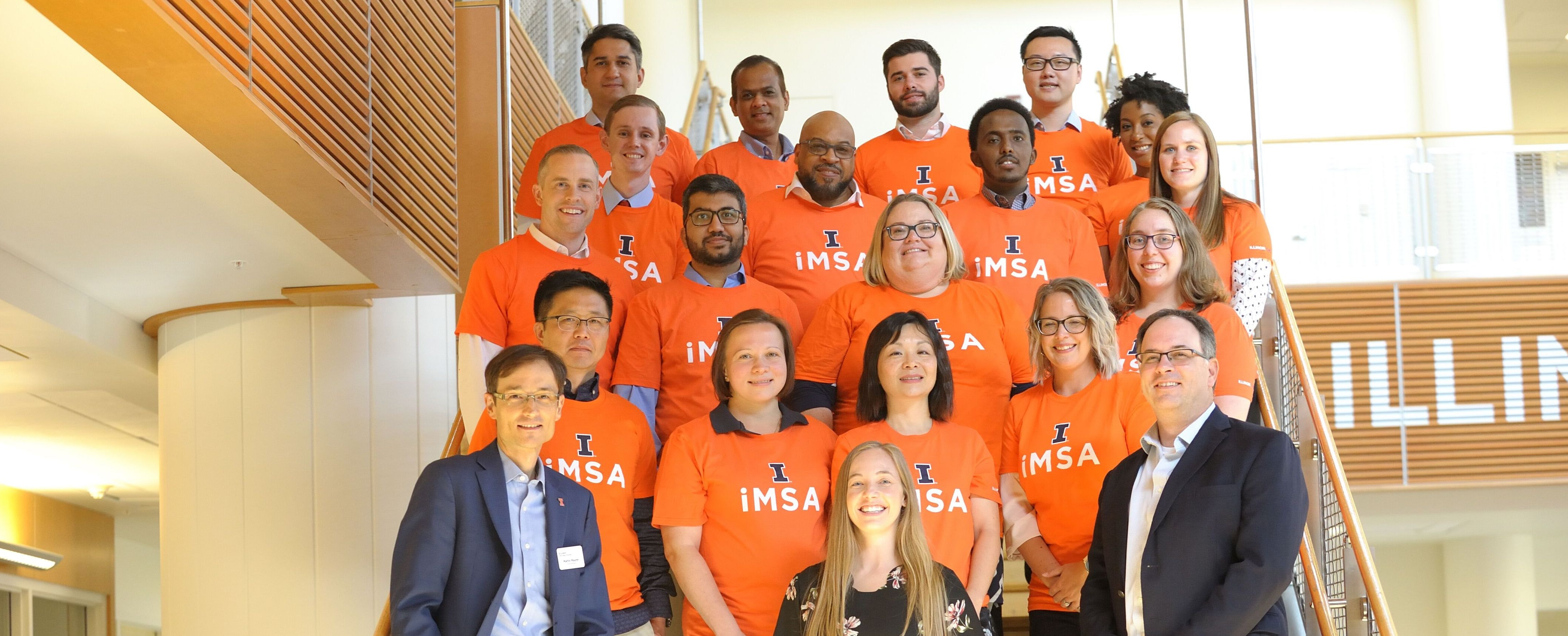 Earn your Online MSA from the University of Illinois