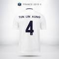 Tun Lin Aung