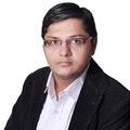 Bhuvan Thaker