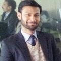 Aabid  Ali Shahid