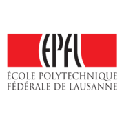 École Polytechnique Fédérale de Lausanne Logo