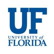 佛罗里达大学 Logo