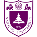 Logotipo de Universidade de Nanquim