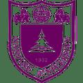 Логотип Нанкинский университет