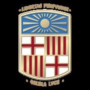 Universitat de Barcelona Logo