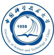 University of Science and Technology of China Logo