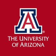 Université d'Arizona Logo