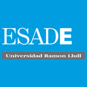 ESADE Business and Law School Logo