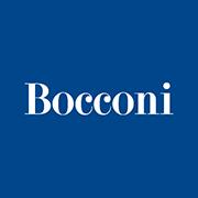 Università Bocconi Logo