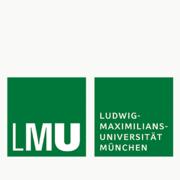 Ludwig-Maximilians-Universität München (LMU) Logo